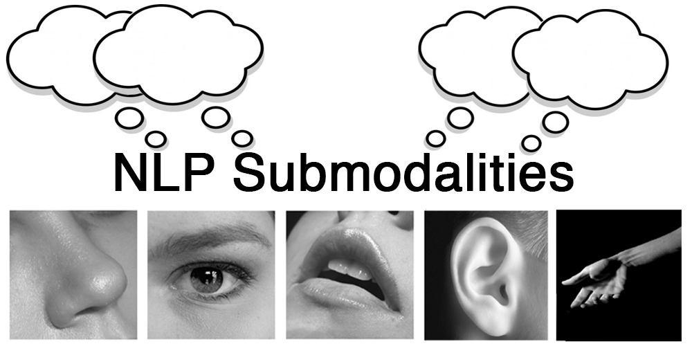 「nlp  Changing  Submodality」的圖片搜尋結果
