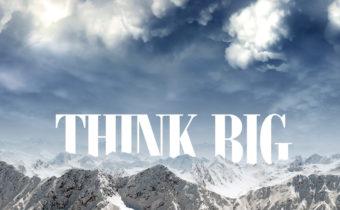 think big achieve big suren kolkankar nlp