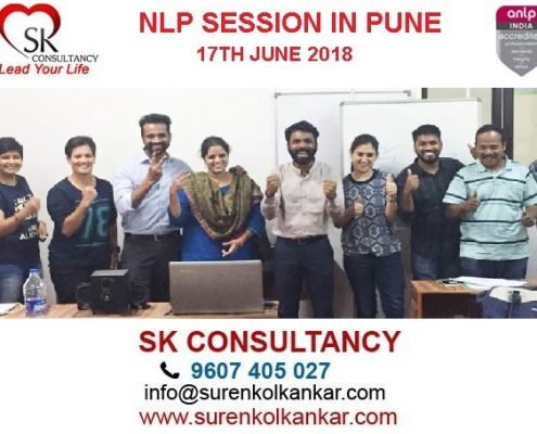 PUNE NLP SESSIONS