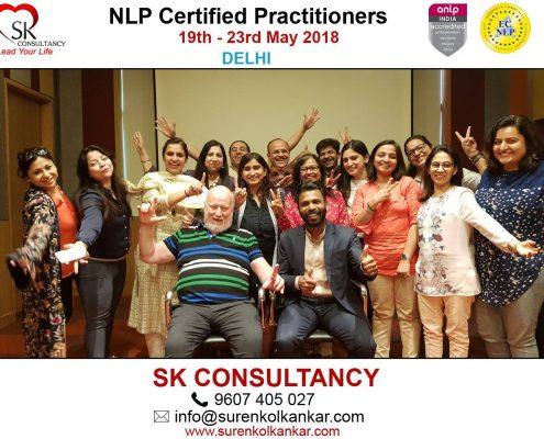 nlp Delhi session