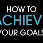 personal / professional goals