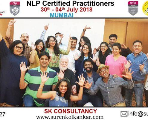 nlp Mumbai session